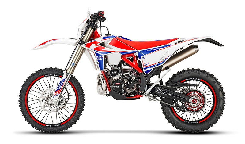 2019 Beta 250 RR 2-Stroke Race Edition in Simi Valley, California - Photo 2