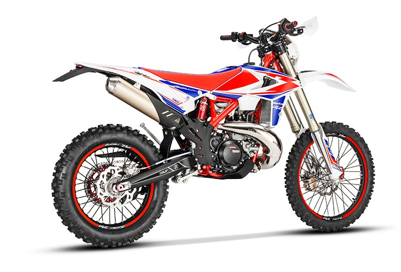 2019 Beta 250 RR 2-Stroke Race Edition in Simi Valley, California - Photo 4