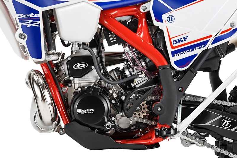 2019 Beta 300 RR 2-Stroke Race Edition in Auburn, California - Photo 6