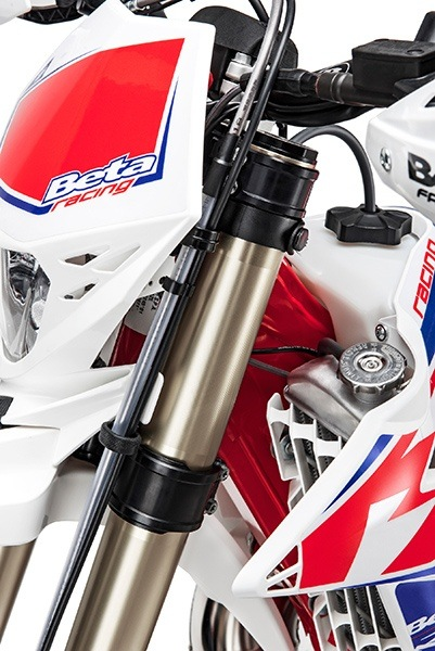 2019 Beta 300 RR 2-Stroke Race Edition in Hayes, Virginia