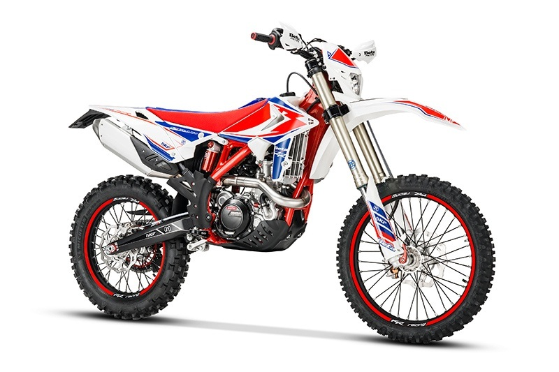 2019 Beta 480 RR Race Edition in Auburn, California