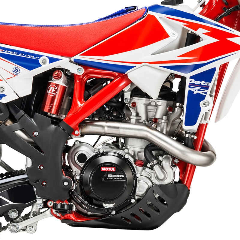 2019 Beta 480 RR Race Edition in Colorado Springs, Colorado