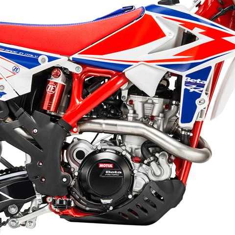 2019 Beta 480 RR Race Edition in Grand Lake, Colorado