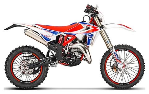 2019 Beta 125 RR 2-Stroke Race Edition in Auburn, California