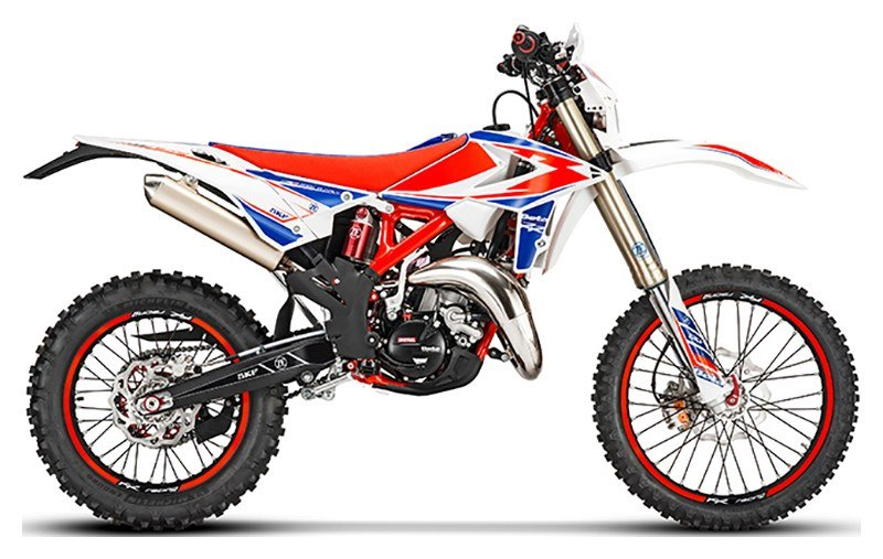 2019 Beta 125 RR 2-Stroke Race Edition in Springfield, Missouri