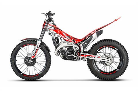 2019 Beta EVO 125 2-Stroke in Simi Valley, California