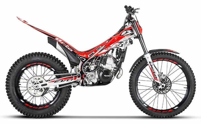 2019 Beta EVO 125 2-Stroke in Escanaba, Michigan
