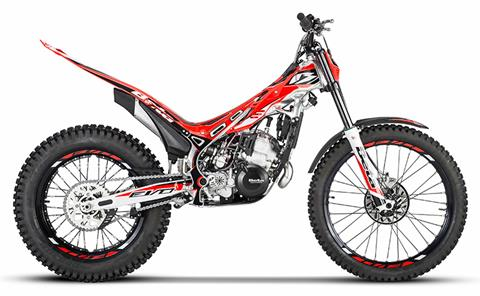 2019 Beta EVO 125 2-Stroke in Simi Valley, California - Photo 2