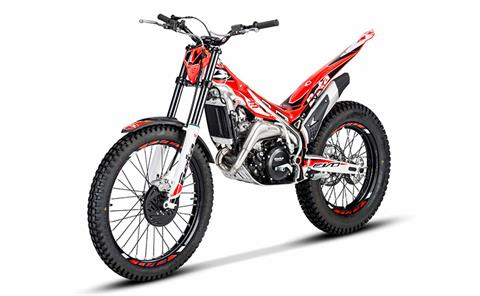 2019 Beta EVO 125 2-Stroke in Simi Valley, California - Photo 3