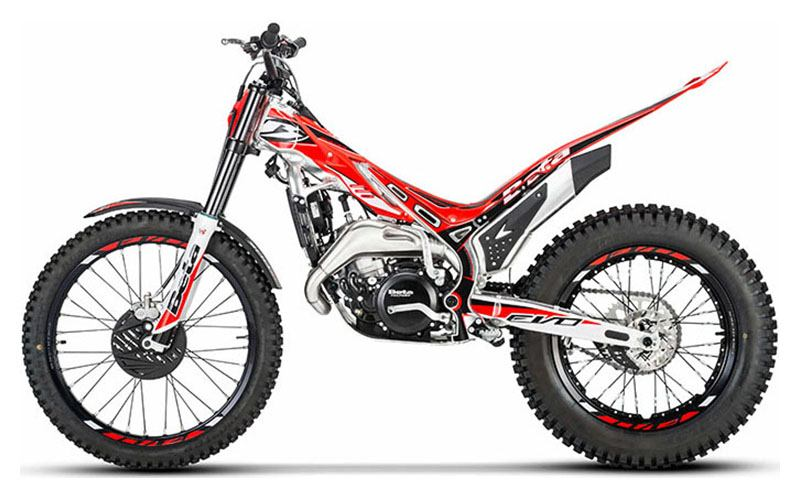 2019 Beta EVO 125 2-Stroke in Simi Valley, California - Photo 1