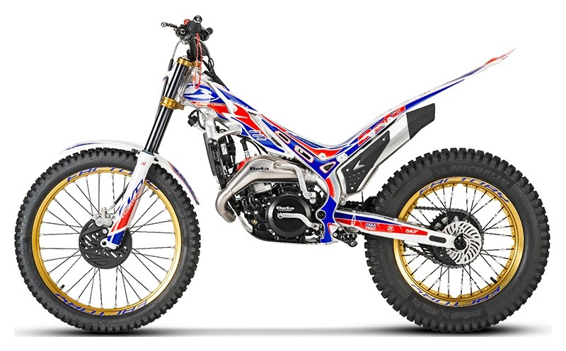 2019 Beta EVO 125 Factory Edition 2-Stroke in Trevose, Pennsylvania - Photo 1