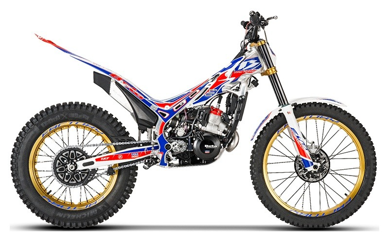 2019 Beta EVO 125 Factory Edition 2-Stroke in Castaic, California - Photo 2