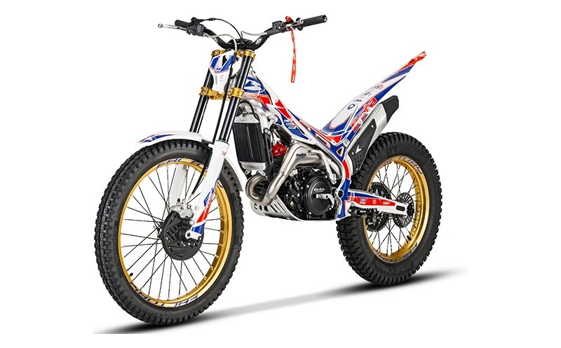 2019 Beta EVO 125 Factory Edition 2-Stroke in Simi Valley, California - Photo 3