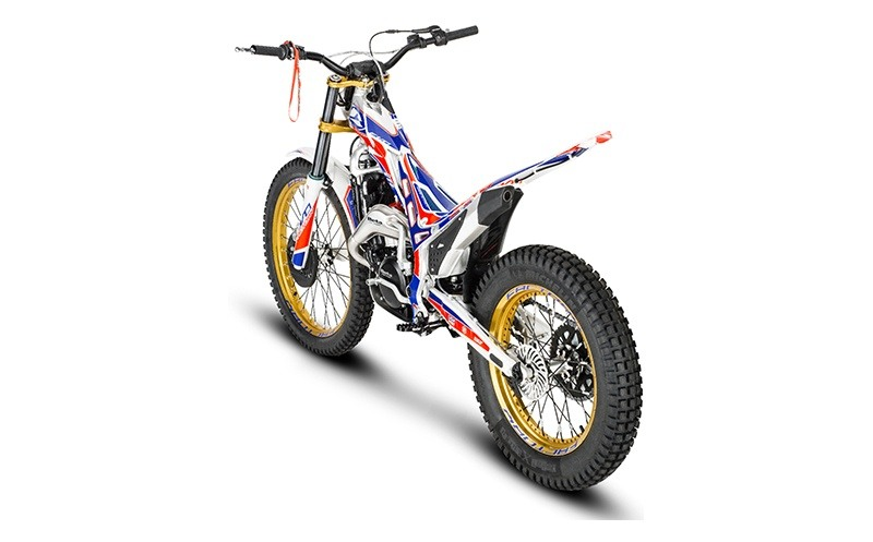 2019 Beta EVO 125 Factory Edition 2-Stroke in Simi Valley, California - Photo 4