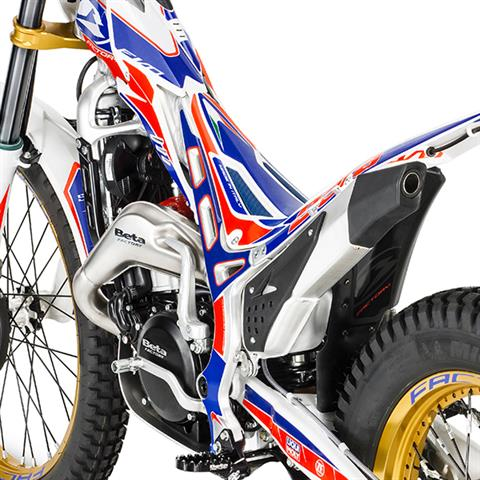 2019 Beta EVO 125 Factory Edition 2-Stroke in Simi Valley, California - Photo 7