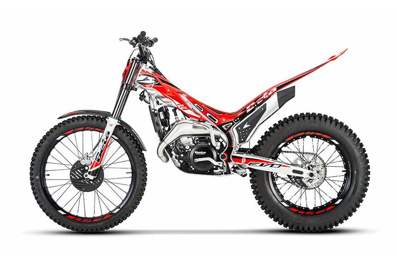 2019 Beta EVO 200 2-Stroke in Auburn, California