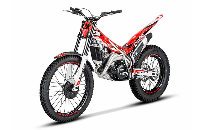 2019 Beta EVO 250 2-Stroke in Hayes, Virginia - Photo 3