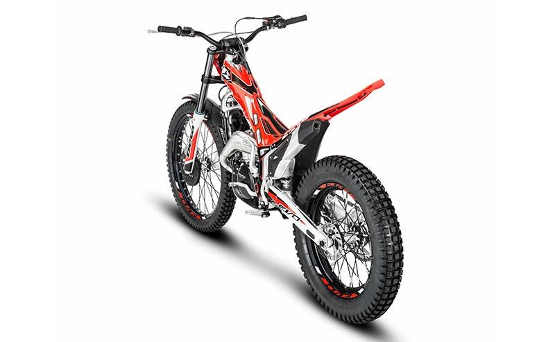 2019 Beta EVO 250 2-Stroke in Hayes, Virginia - Photo 4