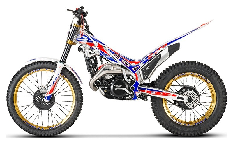 2019 Beta EVO 250 Factory Edition 2-Stroke in Colorado Springs, Colorado - Photo 1