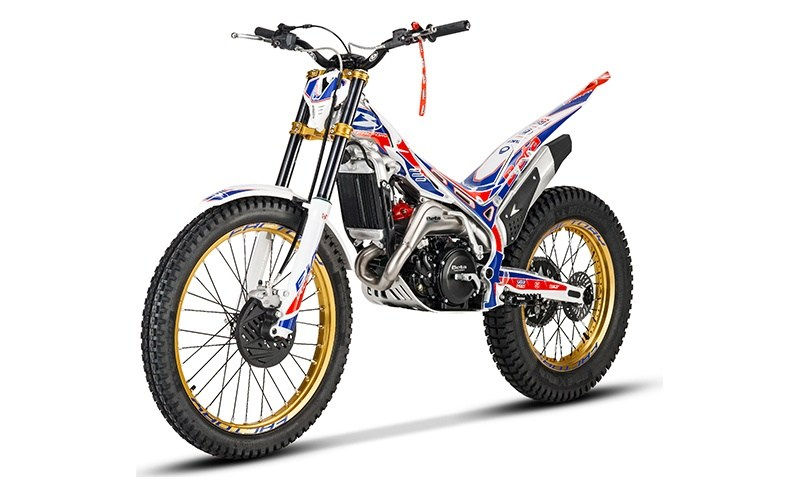 2019 Beta EVO 250 Factory Edition 2-Stroke in Colorado Springs, Colorado - Photo 3