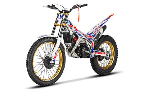 2019 Beta EVO 250 Factory Edition 2-Stroke in Hayes, Virginia - Photo 3