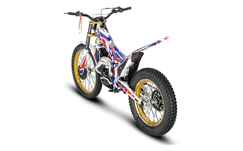 2019 Beta EVO 250 Factory Edition 2-Stroke in Hayes, Virginia - Photo 4