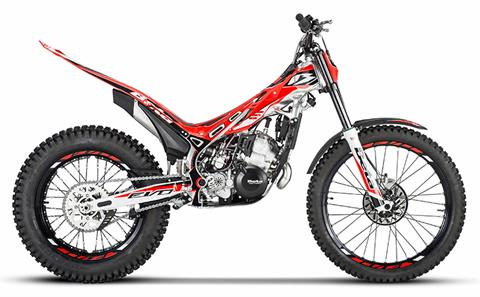 2019 Beta EVO 300 2-Stroke in Ontario, California - Photo 2