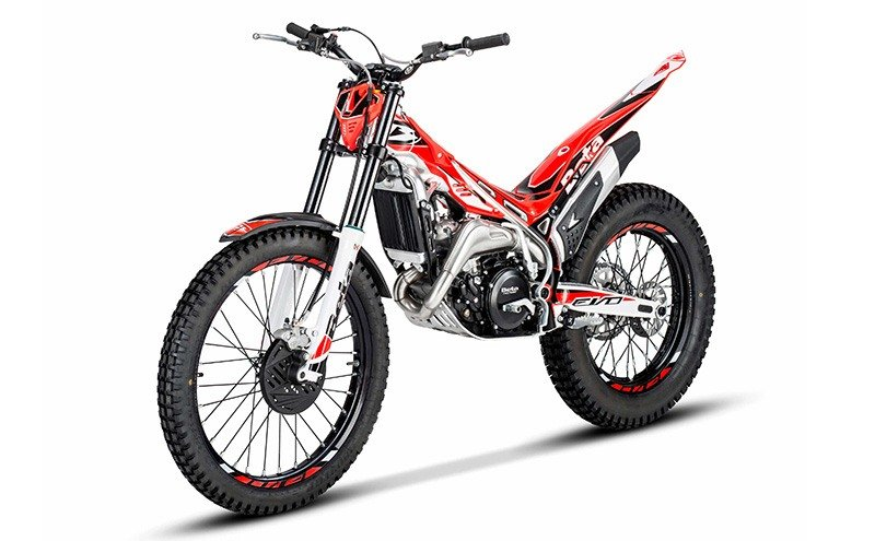 2019 Beta EVO 300 2-Stroke in Chico, California - Photo 3