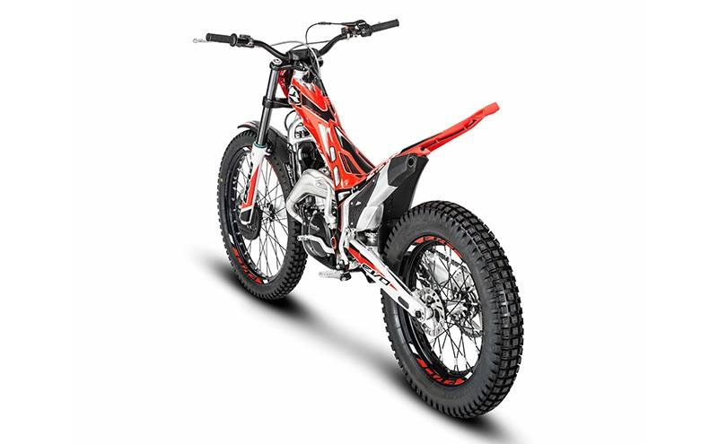 2019 Beta EVO 300 2-Stroke in Trevose, Pennsylvania - Photo 4