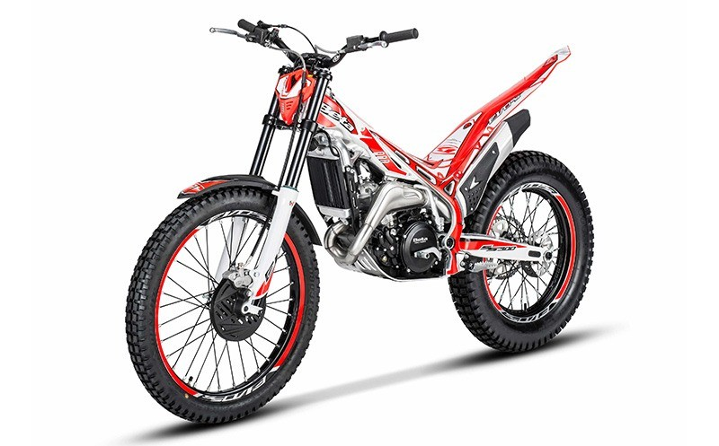 2019 Beta EVO 300 2-Stroke SS in Simi Valley, California - Photo 2