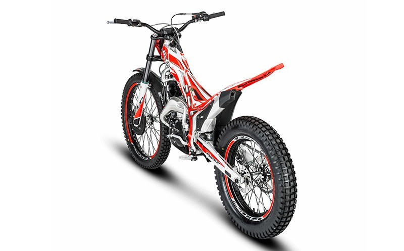 2019 Beta EVO 300 2-Stroke SS in Simi Valley, California - Photo 3