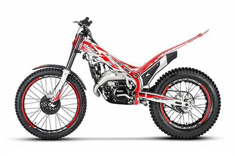 2019 Beta EVO 300 2-Stroke SS in Simi Valley, California