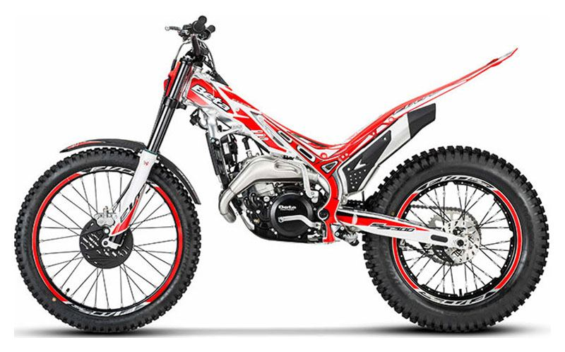 2019 Beta EVO 300 2-Stroke SS in Simi Valley, California - Photo 1