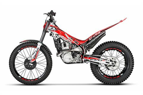 2019 Beta EVO 300 4-Stroke in Simi Valley, California