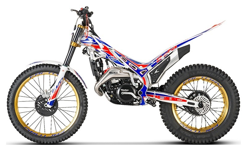 2019 Beta EVO 300 Factory Edition 2-Stroke in Ontario, California - Photo 1