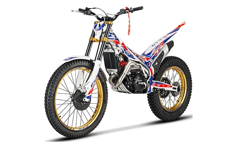 2019 Beta EVO 300 Factory Edition 2-Stroke in Ontario, California - Photo 3