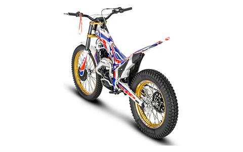 2019 Beta EVO 300 Factory Edition 2-Stroke in Trevose, Pennsylvania - Photo 4
