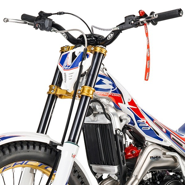 2019 Beta EVO 300 Factory Edition 2-Stroke in Trevose, Pennsylvania - Photo 8