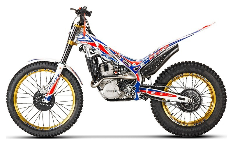 2019 Beta EVO 300 Factory Edition 4-Stroke in Auburn, California - Photo 1