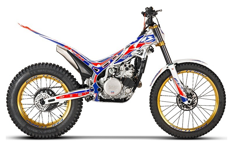2019 Beta EVO 300 Factory Edition 4-Stroke in Auburn, California - Photo 2