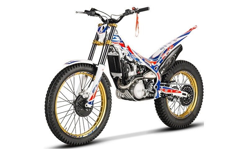 2019 Beta EVO 300 Factory Edition 4-Stroke in Auburn, California - Photo 3