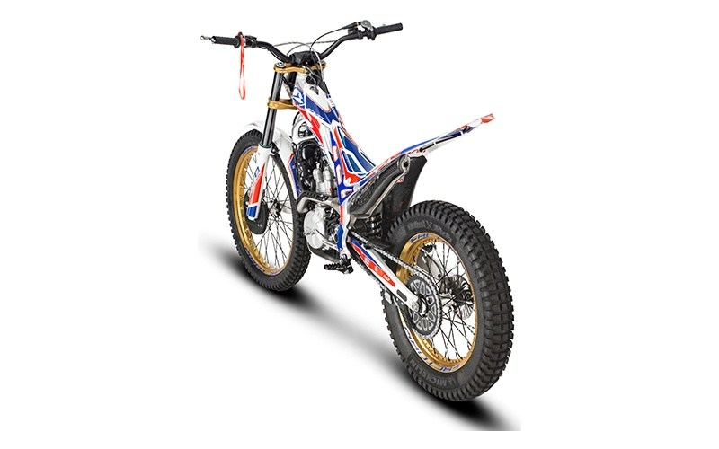 2019 Beta EVO 300 Factory Edition 4-Stroke in Auburn, California - Photo 4