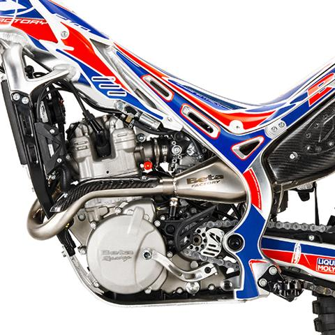 2019 Beta EVO 300 Factory Edition 4-Stroke in Trevose, Pennsylvania - Photo 5