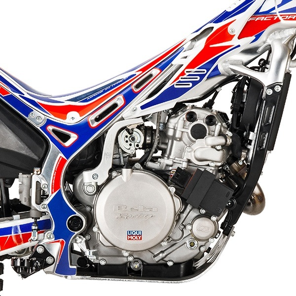 2019 Beta EVO 300 Factory Edition 4-Stroke in Trevose, Pennsylvania - Photo 6