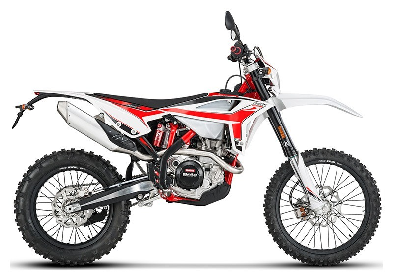 2020 Beta 350 RR-S 4-Stroke in Redding, California