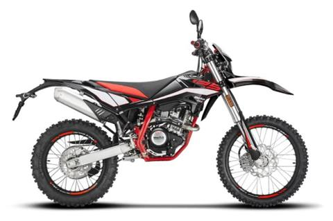 2020 Beta 125 RR-S 4-Stroke in Colorado Springs, Colorado