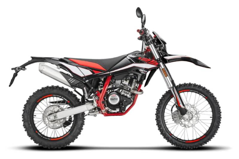 2020 Beta 125 RR-S 4-Stroke in Chico, California - Photo 1