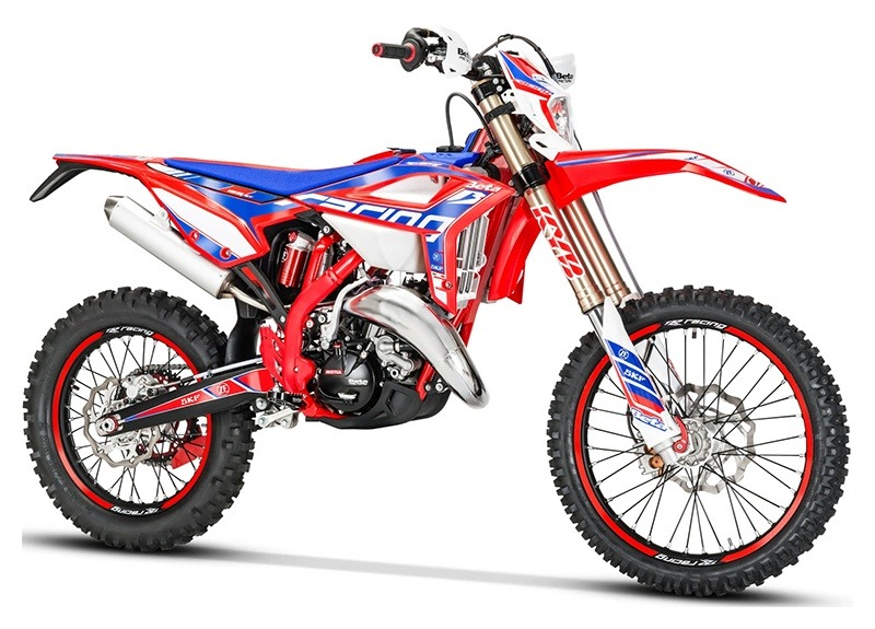 2020 Beta 125 RR 2-Stroke Race Edition in Redding, California