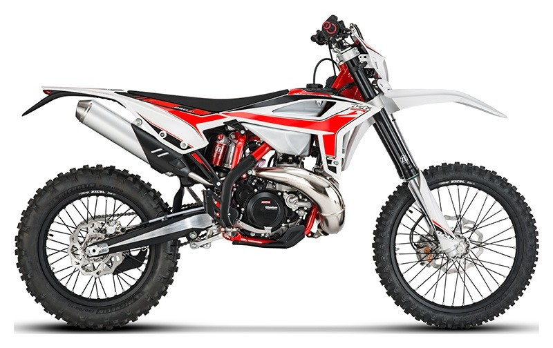 2020 Beta 250 RR 2-Stroke in Chico, California - Photo 1