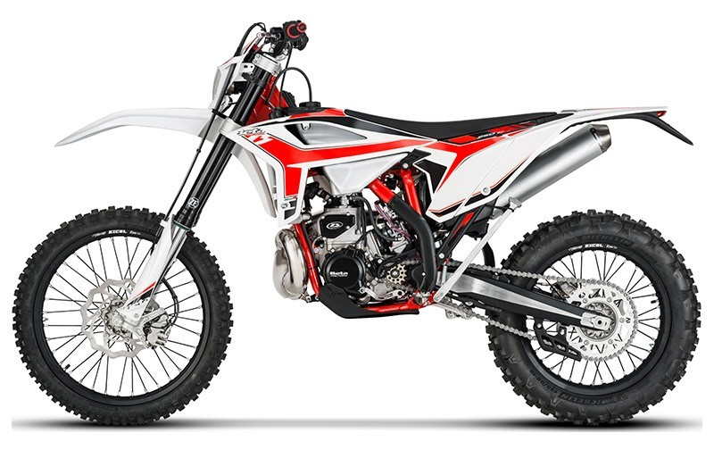 2020 Beta 250 RR 2-Stroke in Redding, California - Photo 2